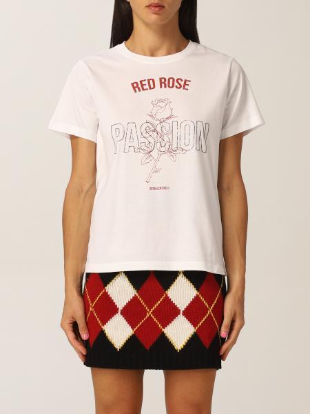 Red Valentino für Damen: T-shirt damen Red Valentino