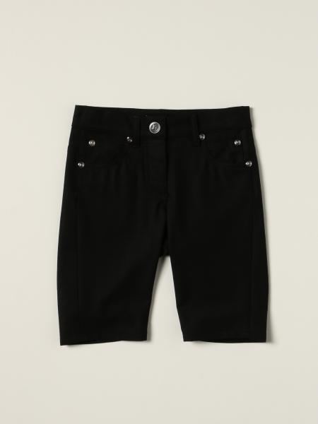 Pantalones cortos niños Balmain