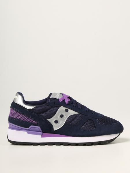 Спортивная обувь Женское Saucony
