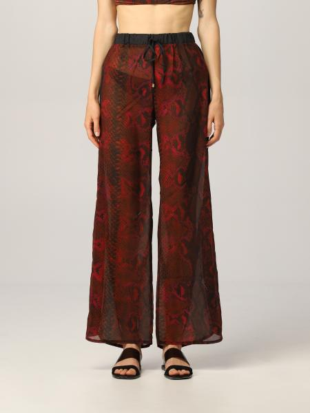 Pants women Roberto Cavalli