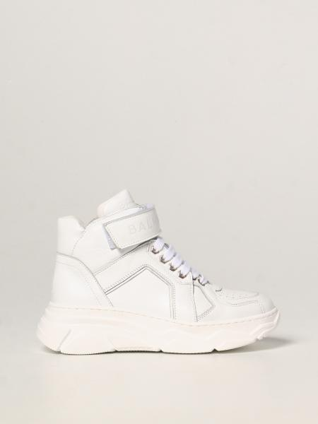 Обувь Детское Balmain