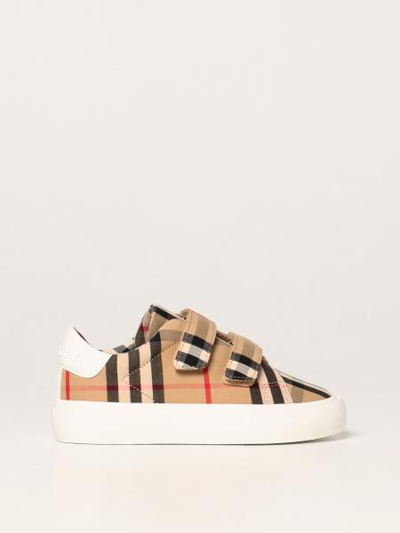 Schuhe kinder Burberry