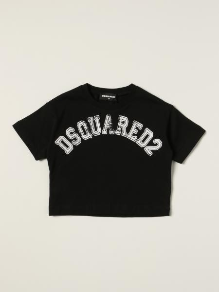 Dsquared2 Junior: T-shirt enfant Dsquared2 Junior