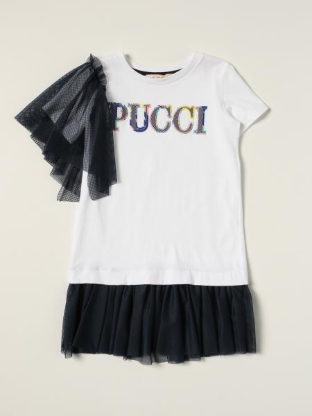 Vestido niños Emilio Pucci