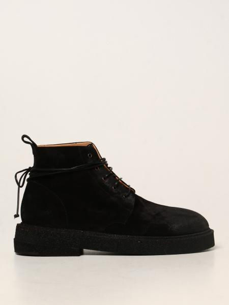 Botas hombre Marsell