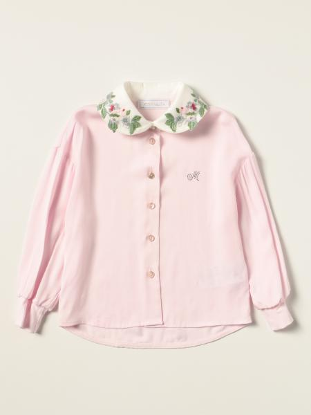 Camisa niños Monnalisa