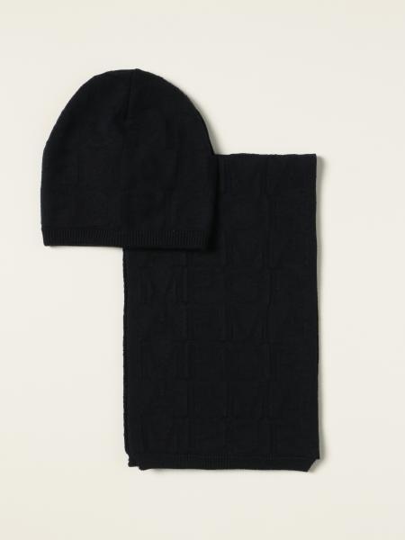 Set cappello + sciarpa Emporio Armani