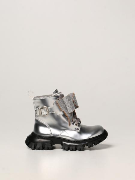Zapatos niños Monnalisa