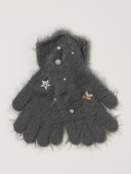 Gloves kids Monnalisa