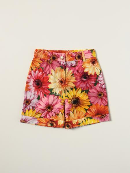 Pantaloncino bambino Dolce & Gabbana