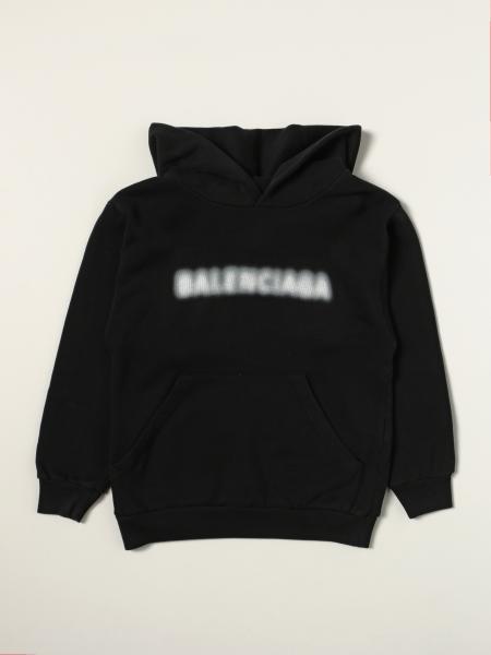 Balenciaga ДЕТСКОЕ: Свитер Детское Balenciaga