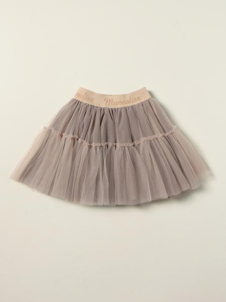 Falda niños Monnalisa