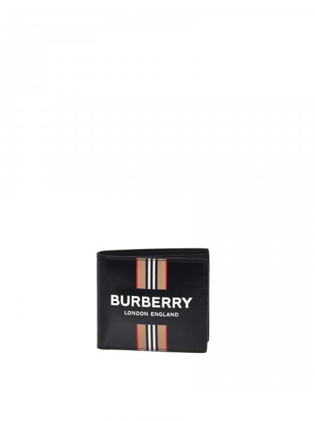 Wallet men Burberry