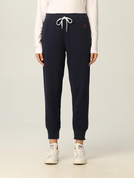 Polo Ralph Lauren für Damen: Hose damen Polo Ralph Lauren