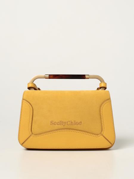 See By Chloé: Наплечная сумка Женское See By ChloÉ