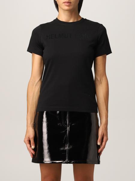 Helmut Lang femme: T-shirt femme Helmut Lang
