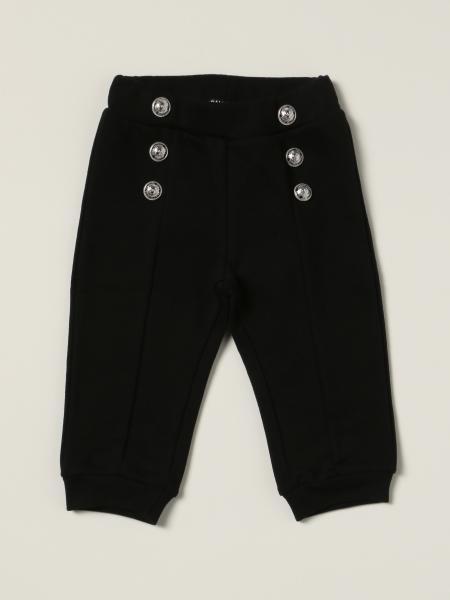 Balmain high-waisted trousers