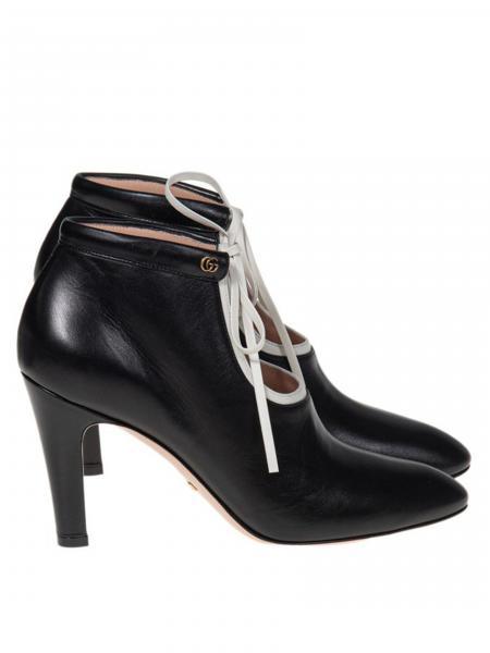 Gucci: Sandalen mit absatz damen Gucci