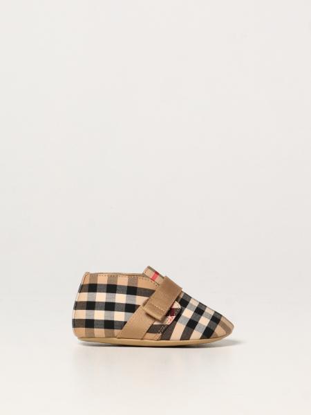 Chaussures enfant Burberry