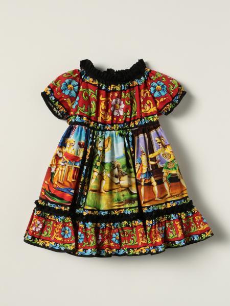 Комбинезон Детское Dolce & Gabbana