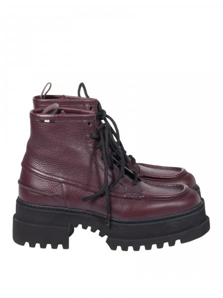 Bally: Flat ankle boots women Bally