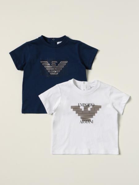 Emporio Armani: T-shirt enfant Emporio Armani