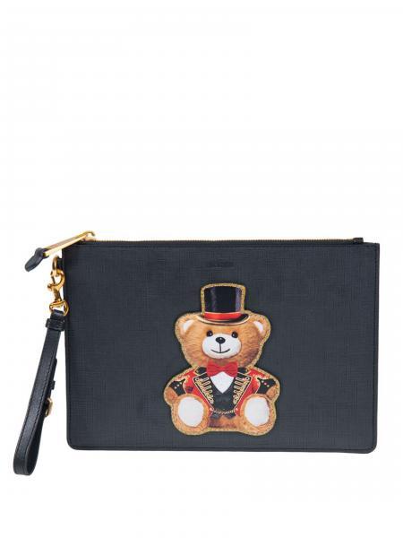 Moschino für Damen: Handtasche damen Moschino Couture