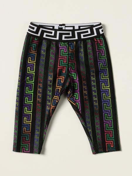 Pantalón niños Versace Young