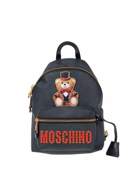 Moschino für Damen: Rucksack damen Moschino Couture