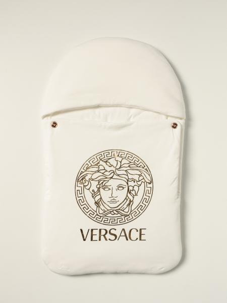 Постельное бельё Детское Versace Young
