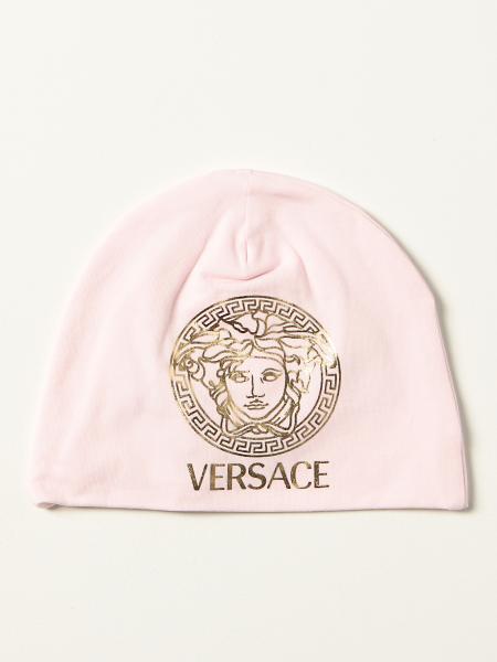 Шапки для новорожденных Детское Versace Young
