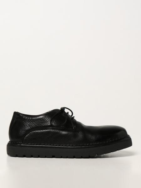 Marsèll Pallottola Derby in volonata leather