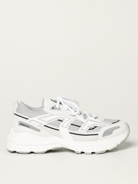 Sneakers Axel Arigato in pelle e mesh
