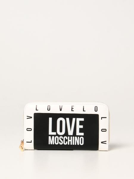 Кошелек Женское Love Moschino
