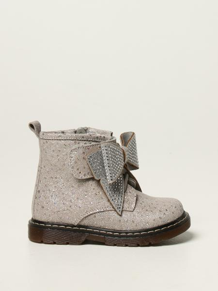 Обувь Детское Monnalisa