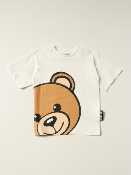 T-shirt kinder Moschino Kid