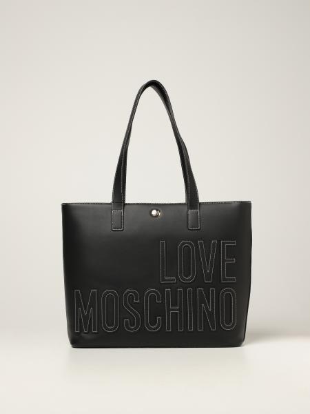 Sac cabas femme Love Moschino