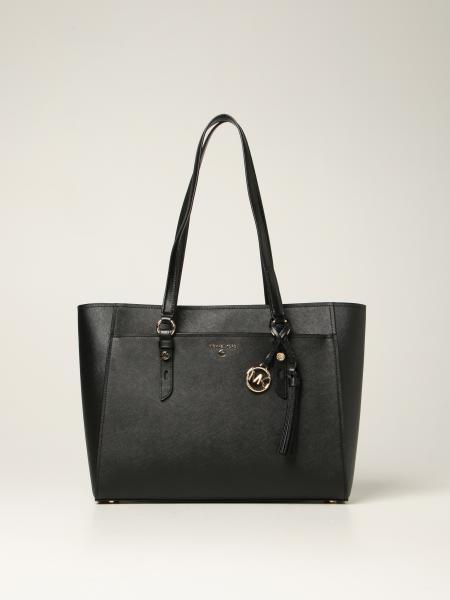 Sullivan Michael Michael Kors bag in saffiano leather