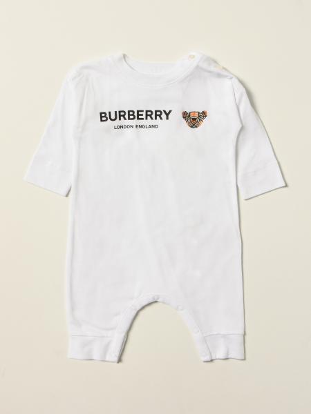 Tracksuit kids Burberry