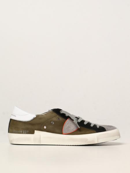 Baskets homme Philippe Model