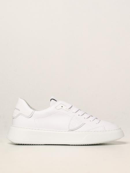 Спортивная обувь Мужское Philippe Model
