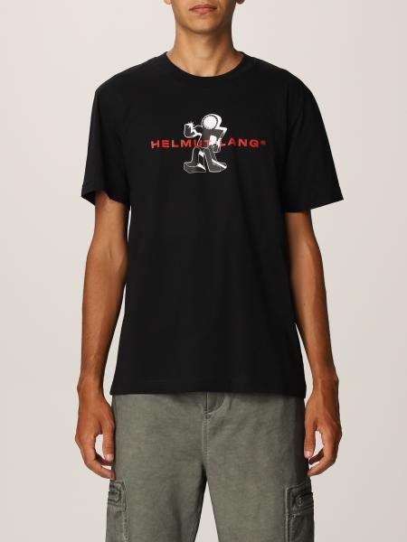 Helmut Lang: T-shirt homme Helmut Lang