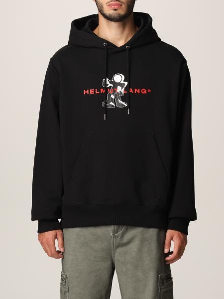 Helmut Lang: Sweatshirt homme Helmut Lang