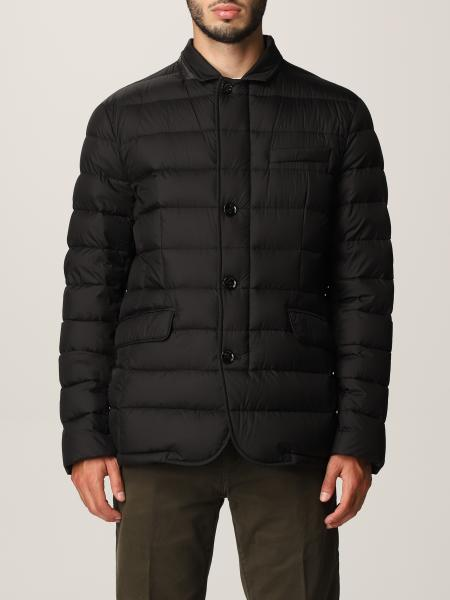 Moorer: Куртка Мужское Moorer