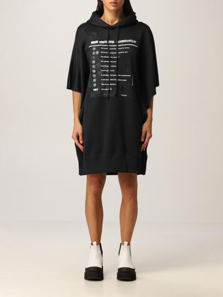 Mm6 Maison Margiela für Damen: Kleid damen Mm6 Maison Margiela