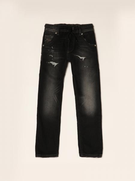 Jeans Diesel in denim vintage