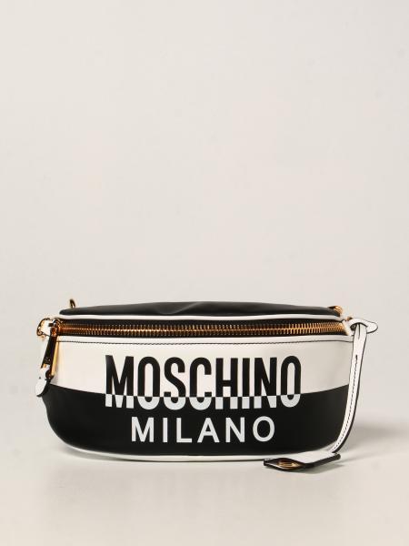 Moschino ЖЕНСКОЕ: Мини-сумка Женское Moschino Couture