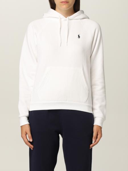 Polo Ralph Lauren für Damen: Sweatshirt damen Polo Ralph Lauren