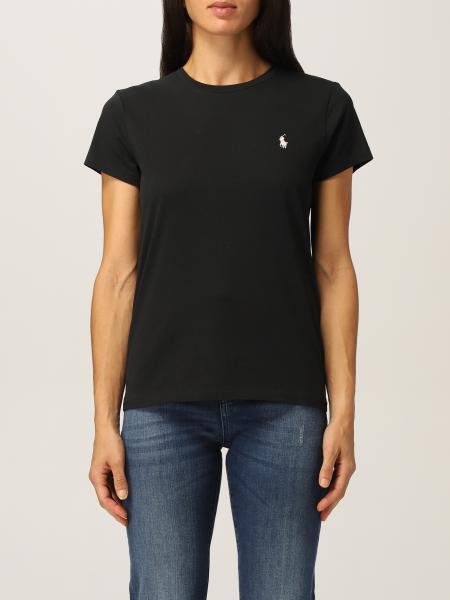 Polo Ralph Lauren für Damen: T-shirt damen Polo Ralph Lauren