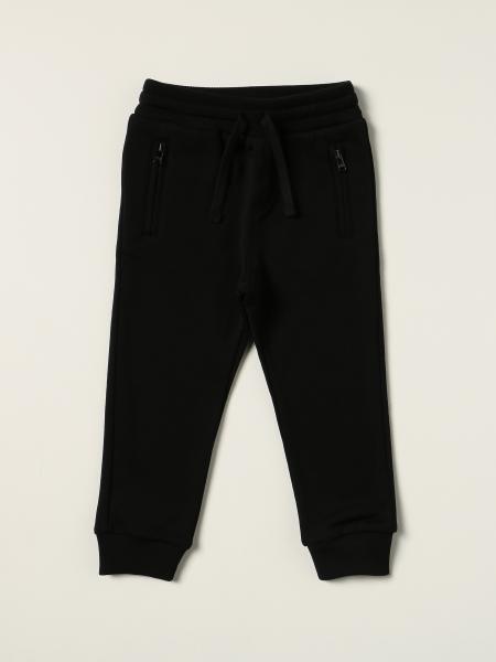 Dolce & Gabbana: Pantalon enfant Dolce & Gabbana